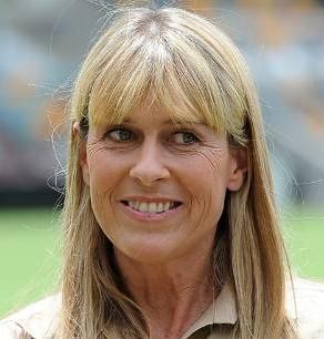 Terri Irwin (2)