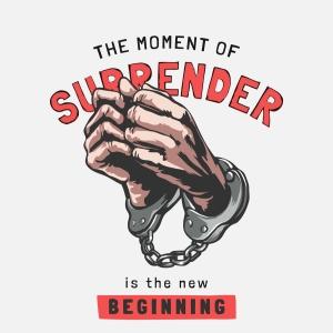 Covid Series Throat & Surrender